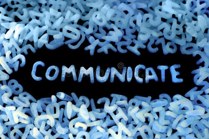 Download Comunique Imagenes de archivo - Imagen: 10976924
