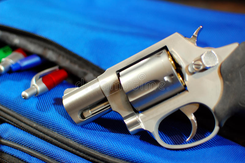 Concealed Carry on Campus stock photos