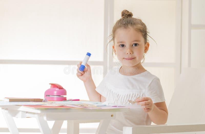 Conceito da educação das crianças foto de stock royalty free