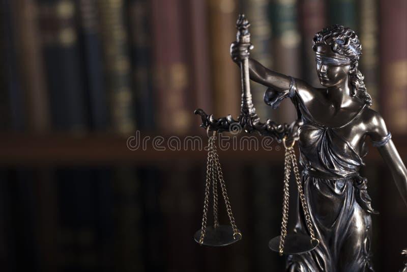 Conceito da lei com espaço da cópia imagem de stock royalty free