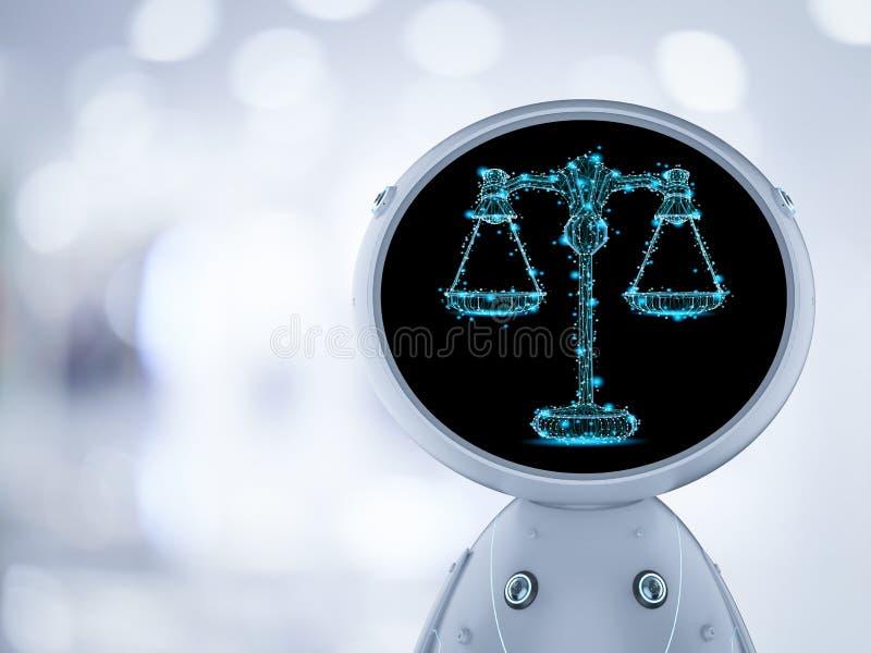 Conceito da lei do Cyber