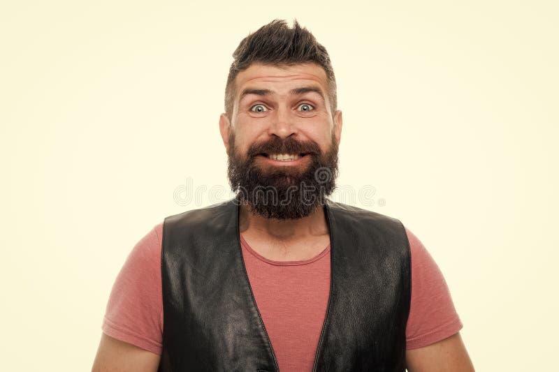 Conceito da masculinidade Prepara??o da barbearia e da barba Denominando a barba e o bigode Tratamento dos p?los faciais Moderno  imagens de stock