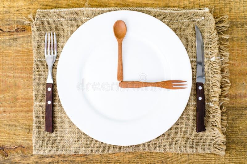 Conceito da nutrição dietética, estilo de vida saudável, menu do vegetariano fotografia de stock