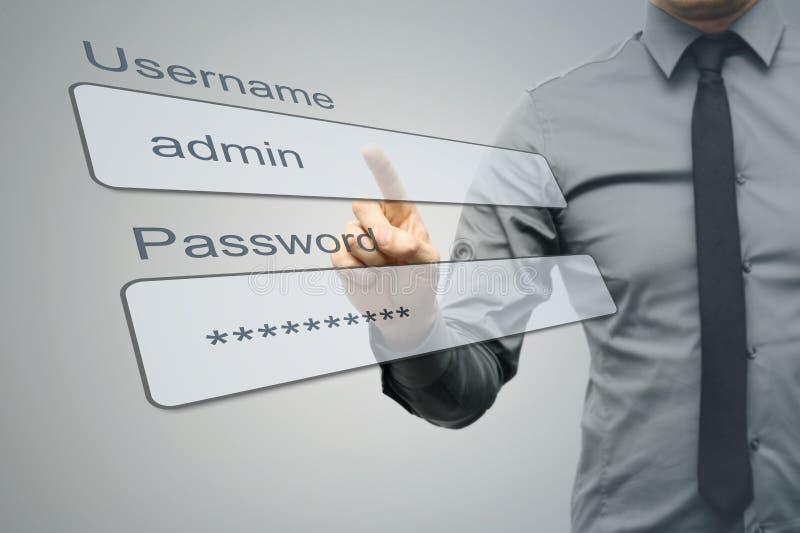 Conceito da segurança do Internet