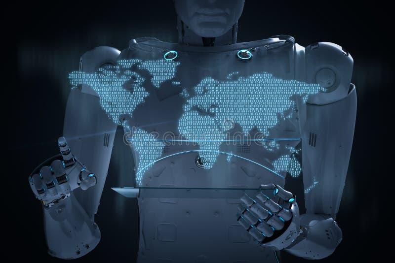 Conceito da tecnologia da globaliza??o