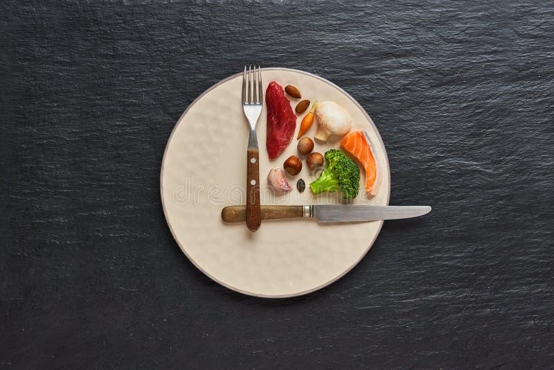 Dieta înfometării pe intervale (intermittent fasting) – eficientă pentru slăbit sau nu prea?