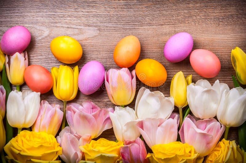 Conceito de Easter foto de stock