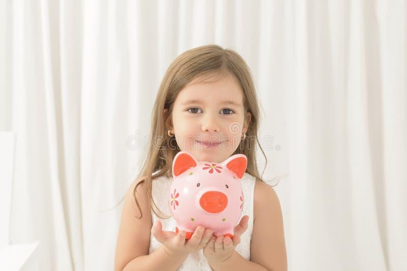 Conceito de Junior Savings Account fotos de stock royalty free