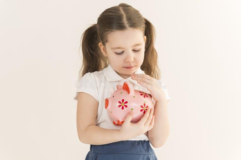 Conceito de Junior Savings Account imagens de stock