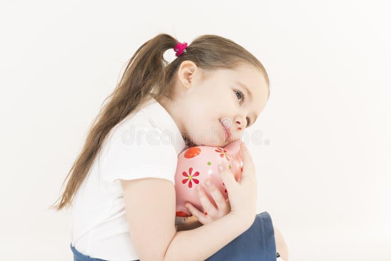 Conceito de Junior Savings Account foto de stock royalty free