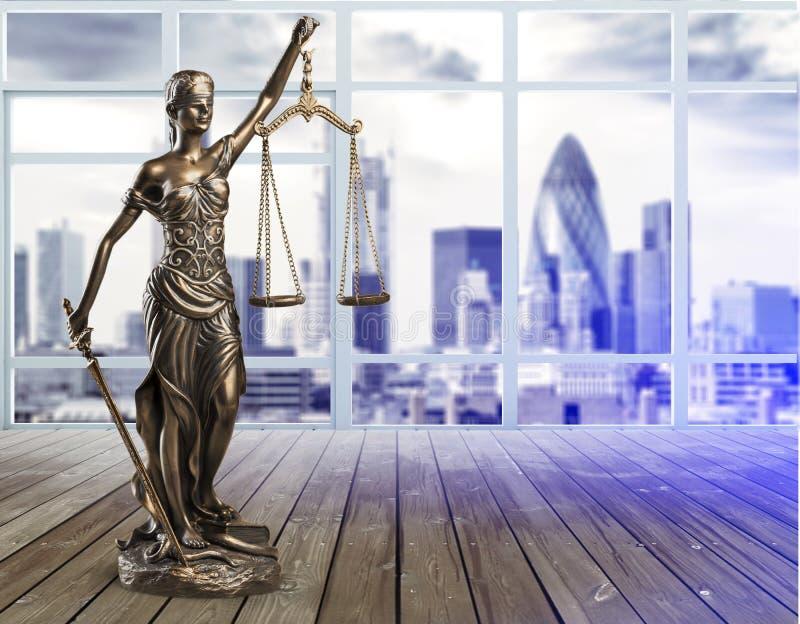 Conceito de justiça imagens de stock royalty free