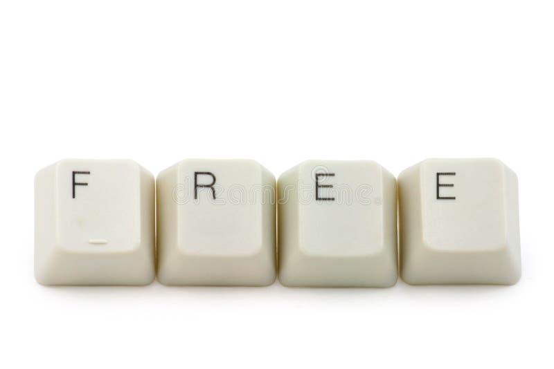 Conceito de livre imagens de stock