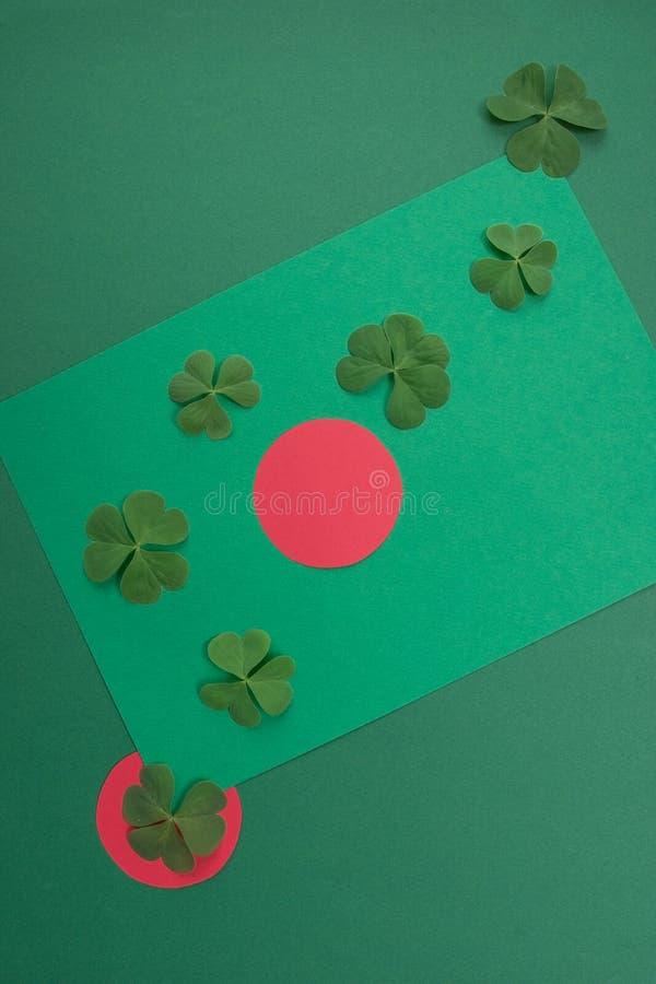 Conceito de St Patrick imagens de stock royalty free