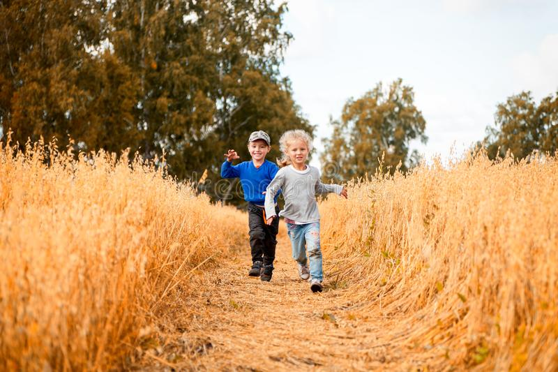 Conceito do ambiente das crianças imagem de stock royalty free