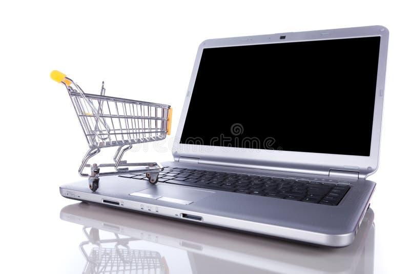 Conceito do comércio electrónico