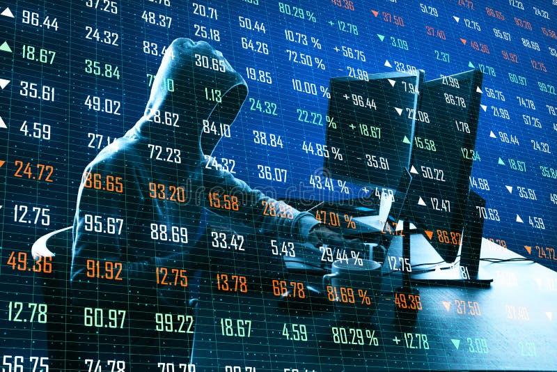 Conceito do corte, da tecnologia e do crescimento foto de stock royalty free