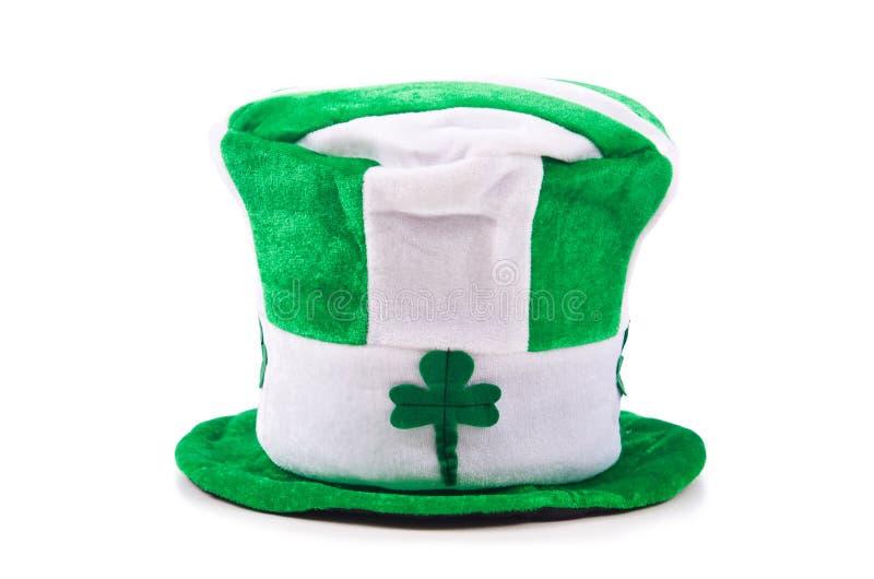 Conceito do feriado de St Patrick imagens de stock royalty free