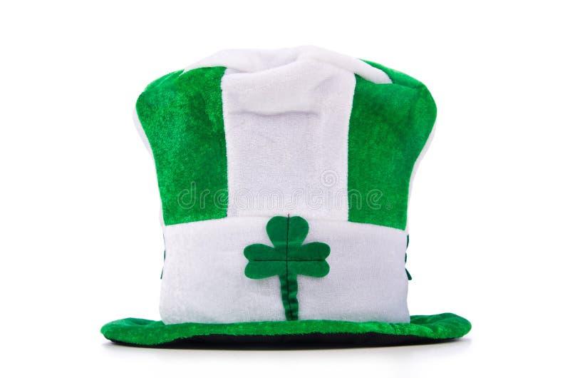 Conceito do feriado de St Patrick fotos de stock royalty free
