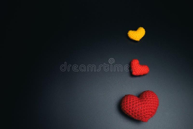 Download Conceito Do Fundo Da Ideia Do Valentim Do Amor Imagem de Stock - Imagem de decoração, cubo: 107526213