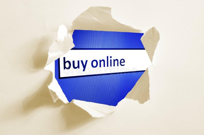 Conceito do Internet imagem de stock royalty free