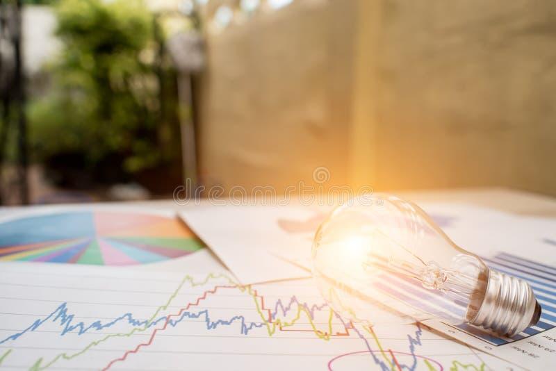 conceito do negócio para ideias novas fotos de stock