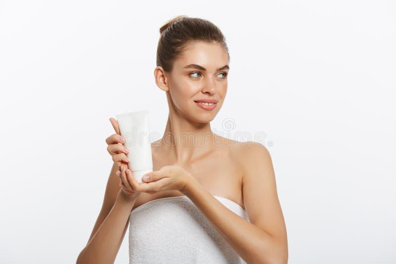 Tratamento Facial Da Beleza Dos Termas Da Injeção Do Bordo
