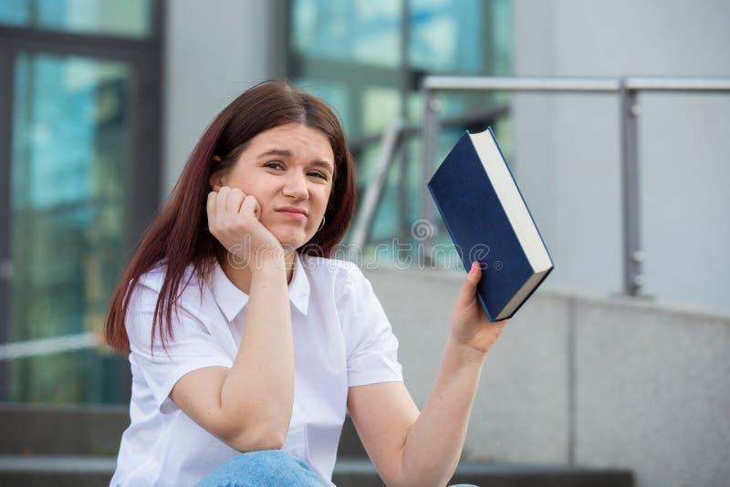 Conceito furado do estudante fotos de stock