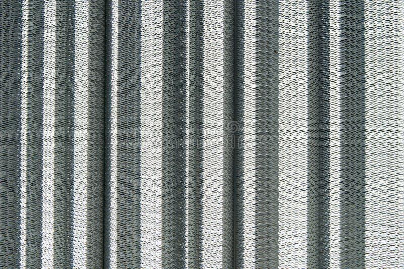 Conceito industrial Produção do ferro Textura metálica afiada Fundo da folha de prata Lathing da superfície de metal met?lico imagens de stock