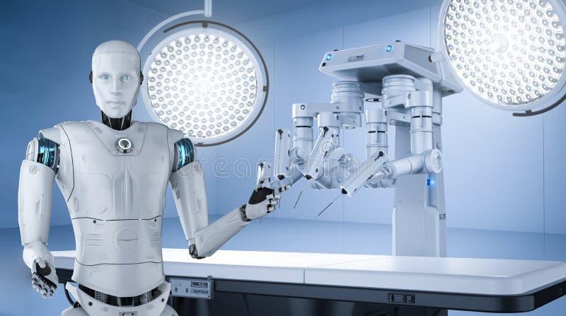 Conceito médico da tecnologia