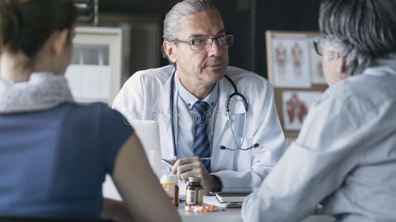 Conceito médico-médico de medicina imagens de stock royalty free