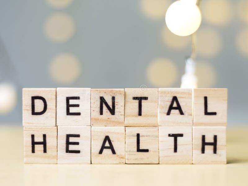 Conceito médico e dos cuidados médicos, saúde dental fotografia de stock