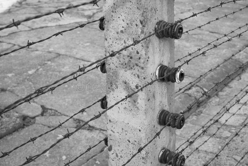 Download Concentration Camp In Poland Editorial Photo - Image: 7116256