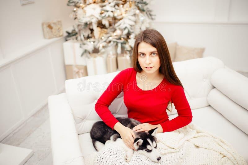 A concepção é ano novo feliz e Feliz Natal fotografia de stock royalty free