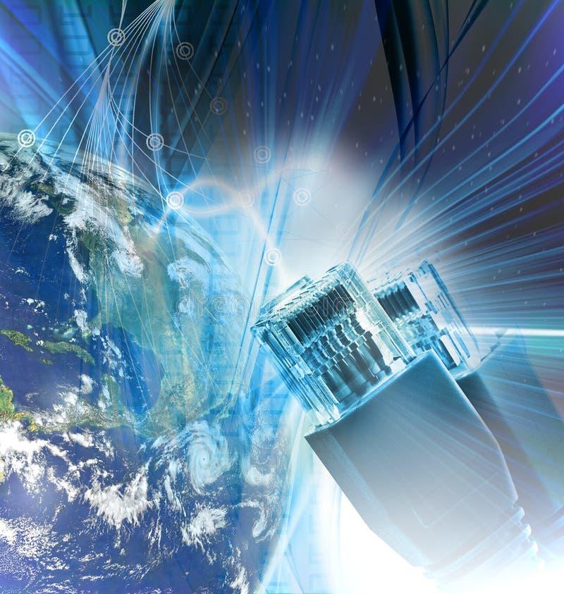 Concept abstrait de connectivité