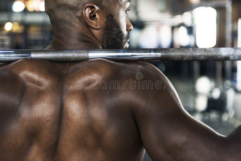 Concept actif de séance d'entraînement de sport de personnes photos stock