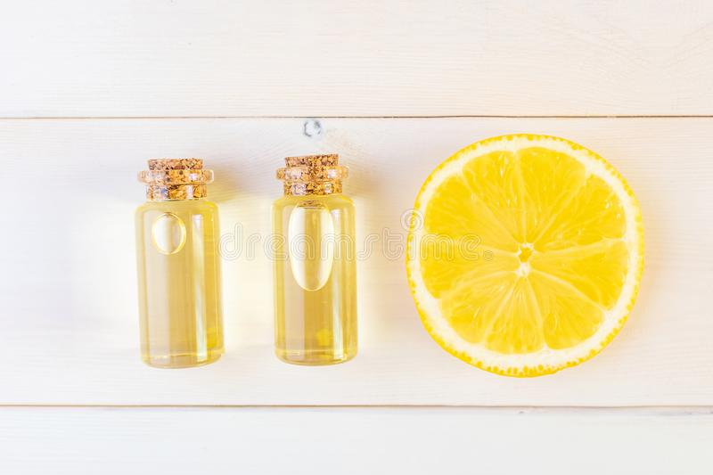 The concept of aromatherapy, relaxation, organics. stock photos