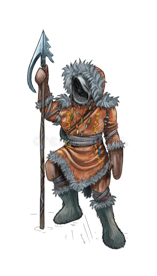 Fantasy Hunter Stock Illustrations 2 766 Fantasy Hunter Stock