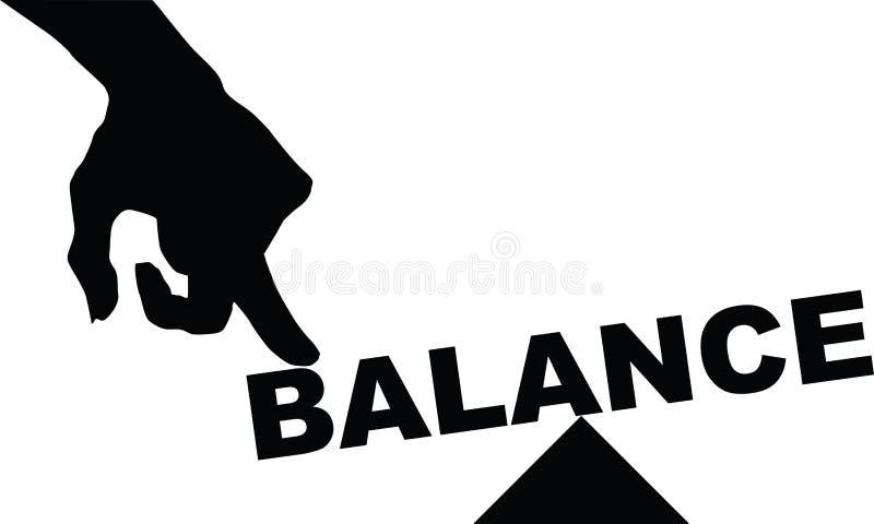 Concept of balance