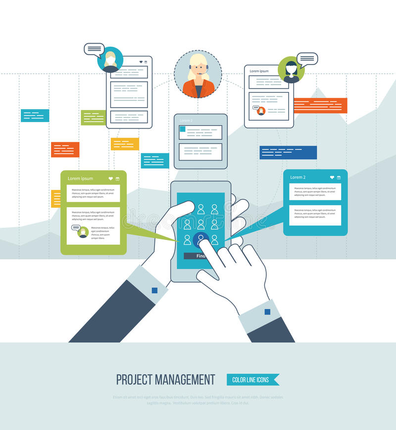 online course management system project report pdf