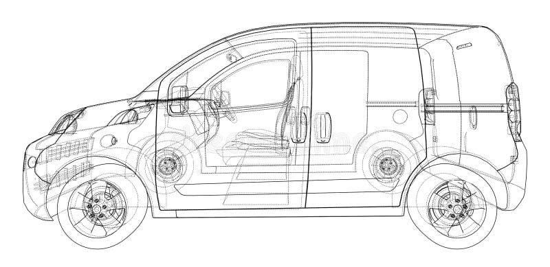 Concept car blueprint stock illustration illustration of blueprint download concept car blueprint stock illustration illustration of blueprint 113635068 malvernweather Images