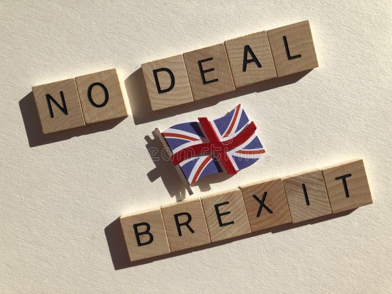 Concept créatif : La politique britannique, Brexit photographie stock