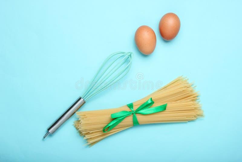 Concept culinaire, procédé de cuisson photos stock