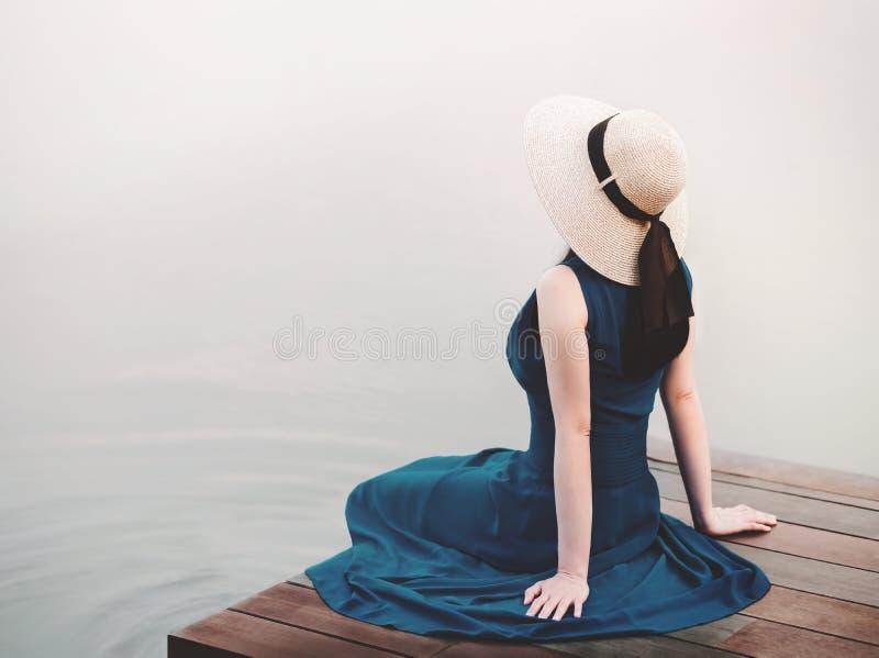Concept débranché de la vie et de relaxation photographie stock