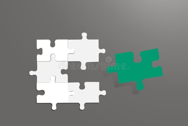 Concept d'écologie illustration de vecteur