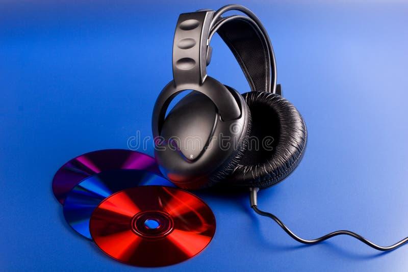 Concept d'amour de musique image stock