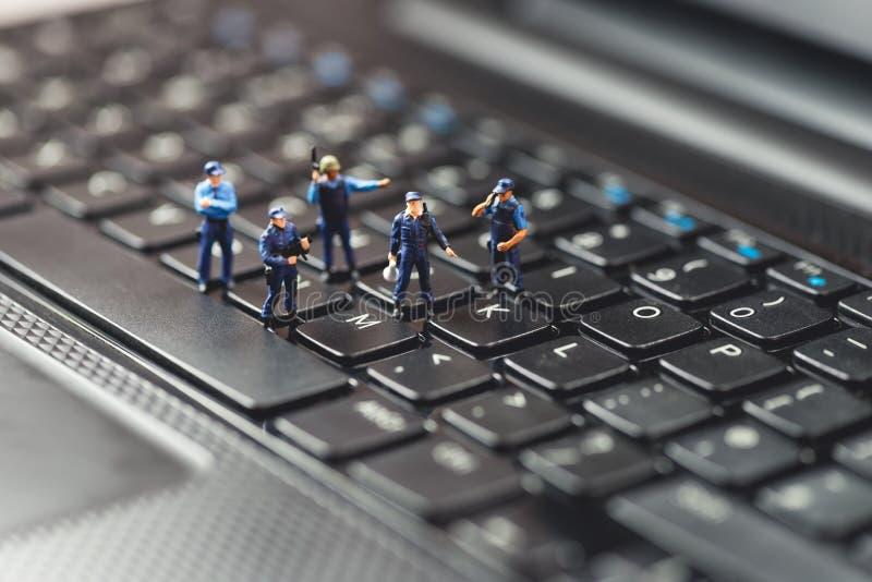 escroquerie informatique