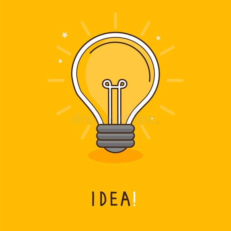 Concept d'idée de vecteur - illustration de vecteur