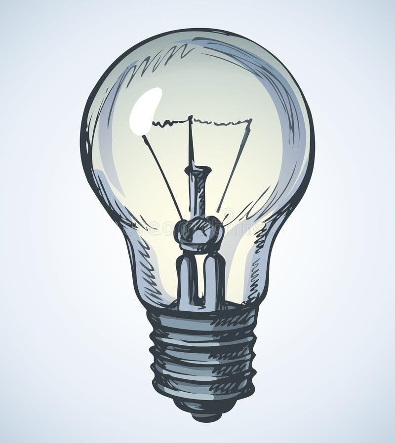 Concept d'idée, illustration de vecteur Retrait de vecteur illustration libre de droits