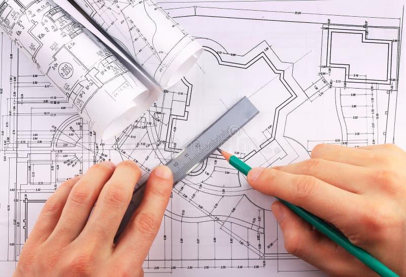 Concept d'ingénierie images stock