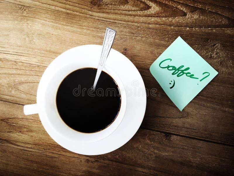 Concept de Beverage Relaxation Steam de barman de caféine de café photos stock